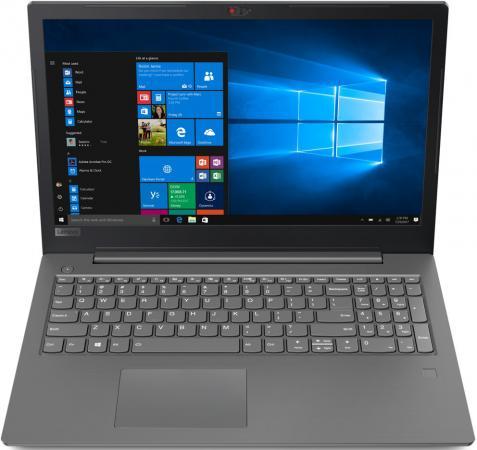 Ноутбук Lenovo V330-15 15.6 1920x1080 Intel Core i3-7130U 128 Gb 4Gb Intel HD Graphics 620 серый Windows 10 Professional 81AX00DGRU ноутбук asus transformer 3 t305ca 12 6 2880x1920 intel core m3 7y30 ssd 128 4gb hd graphics 615 серый windows 10 home 90nb0d81 m00250