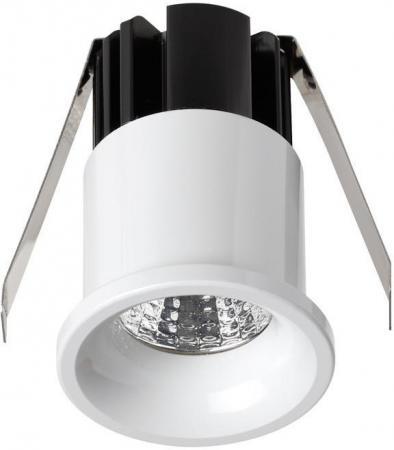 Встраиваемый светодиодный светильник Novotech Dot 357698 dot
