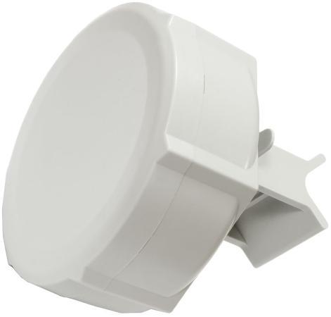 Точка доступа MikroTik RouterBOARD SXT 6 802.11an 6 ГГц 1xLAN USB белый RBSXTG-6HPND цена