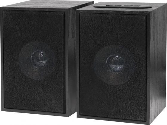 Колонки DEFENDER SPK 260 2x5Вт черный 65226 акустическая система 2 0 defender spk 260 65226