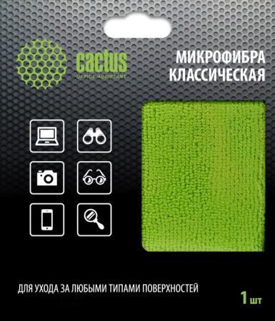 Чистящая салфетка Cactus CS-MF02 fit cs 140 800