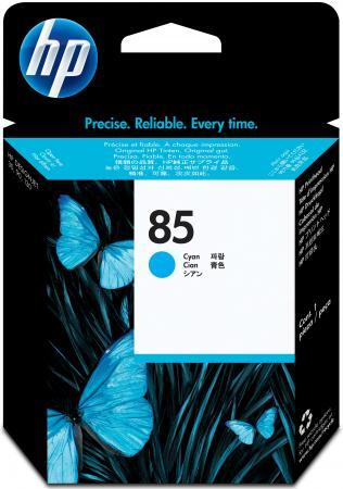 Картридж HP C9420A для DeskJet 130 голубой мфу hp deskjet ink advantage 5275