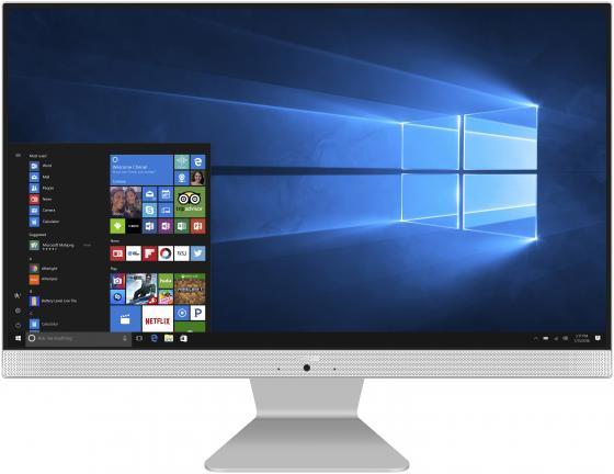 Моноблок 23.8 ASUS Vivo AiO V241ICGK-WA031T 1920 x 1080 Intel Pentium-4405U 4Gb 1Tb nVidia GeForce GT 930МХ 2048 Мб Windows 10 Home белый 90PT01W2-M04040 моноблок asus v241icgk wa013t