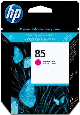 Печатающая головка HP C9421A для DeskJet 130 пурпурный сумка женская miss unique алче цвет пурпурный 2015 mu