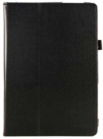 """Чехол IT BAGGAGE для планшета Asus ZenPad 10.1"""" Z300 черный ITASZP300-1 чехол asus для планшетов zenpad 10 pad 14 полиуретан поликарбонат черный 90xb015p bsl3l0"""