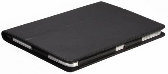 Чехол IT BAGGAGE для планшета Huawei Media Pad M3 lite 10 черный ITHWM310-1 чехол для планшета it baggage для memo pad 7 me572c ce черный itasme572 1 itasme572 1