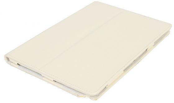 Чехол IT BAGGAGE для планшета Huawei Media Pad M3 lite 10 белый ITHWM310-0 аксессуар чехол для huawei media pad m3 lite 10 it baggage white ithwm310 0