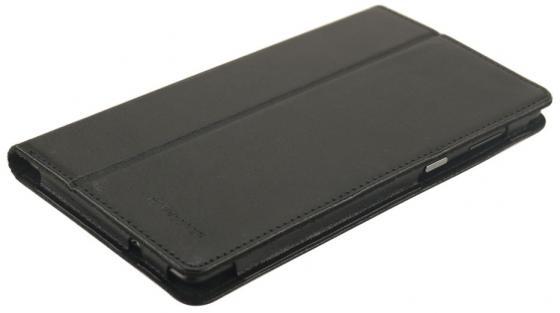 Чехол IT BAGGAGE для планшета Lenovo Tab 7 TB-7504X черный ITLN7504-1 чехол it baggage для планшета lenovo idea tab 3 tb3 730x 7 черный itln3a705 1