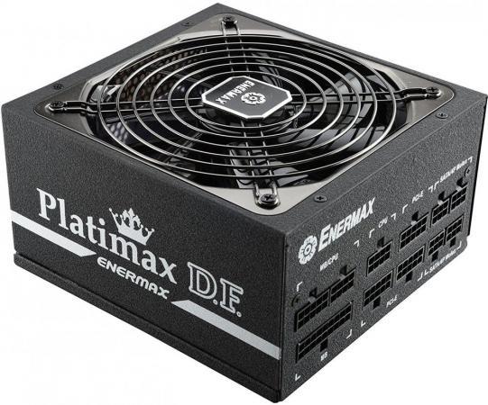 Фото - Блок питания ATX 850 Вт EnerMax EPF850EWT блок питания 800w enermax maxtytan emt800ewt ret
