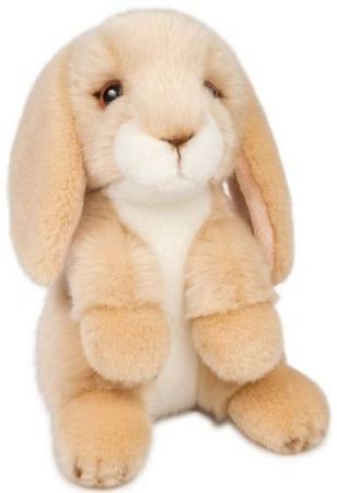 Мягкая Игрушка Кролик Стоячий 18 см maxitoys мягкая озвученная игрушка мухомор мухоморыч 19 см