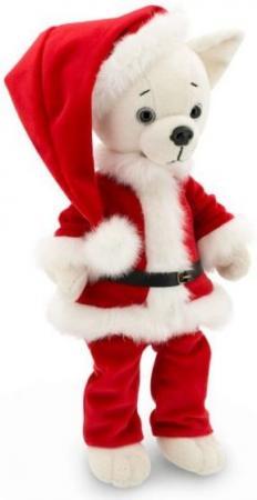 Мягкая игрушка Чихуа Oscar Санта 25 мягкая игрушка чихуа kiki зимняя сказка 25