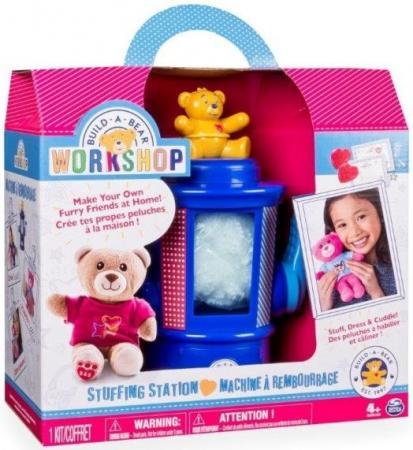 Игрушка Студия мягкой игрушки игрушка build a bear студия мягкой игрушки 90303