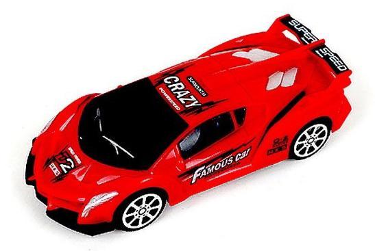 Автомобиль Наша Игрушка YY-02 цвет в ассортименте игрушка