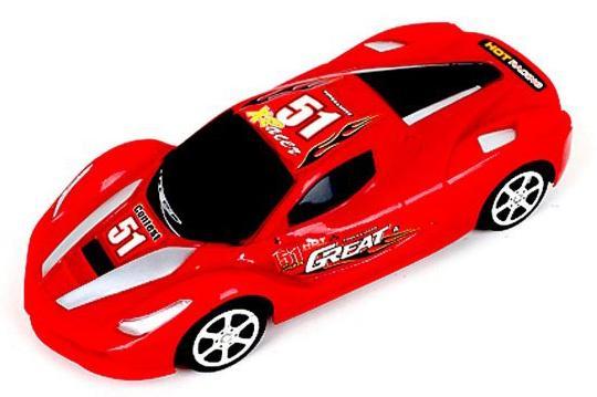 Автомобиль Наша Игрушка Ралли цвет в ассортименте игрушка