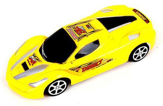 Автомобиль Наша Игрушка Автогонка09-1 цвет в ассортименте игрушка