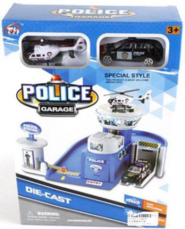 Игровой набор Наша Игрушка TH626 разноцветный TH626 игрушка mehano 1 f101 набор рельс
