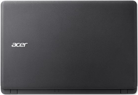 "Ноутбук Acer Aspire ES1-572-595Z 15.6"" 1920x1080 Intel Core i5-7200U 1 Tb 8Gb Intel HD Graphics 620 черный Linux NX.GD0ER.041"