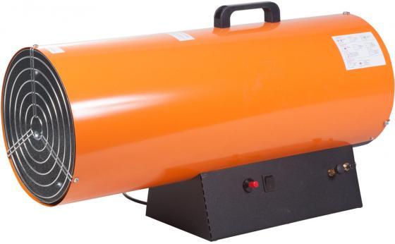 Тепловая пушка газовая WWQ GH-15 17000 Вт чёрный оранжевый пушка газовая тепловая 33 квт