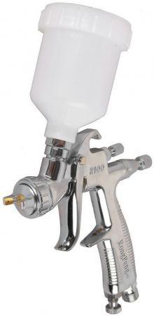 Краскопульт пневматический Wester FPG-40 LVLP 804-009