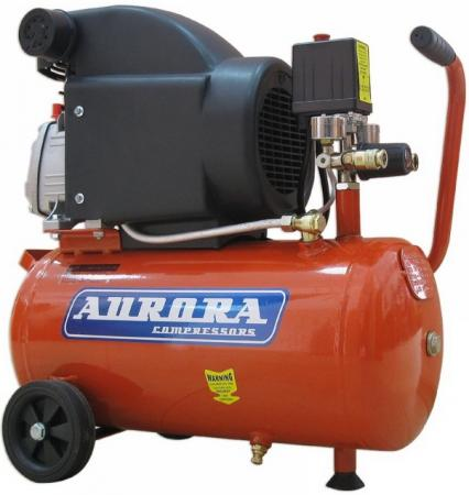 Компрессор Aurora AIR-25 1,5кВт