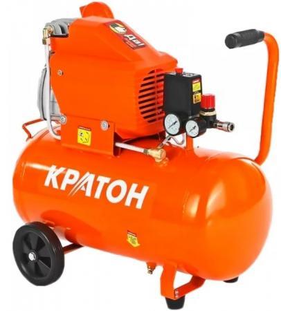 Компрессор Кратон AC-280-40-DD 2,0кВт компрессор автомобильный кратон ac 240 10 45