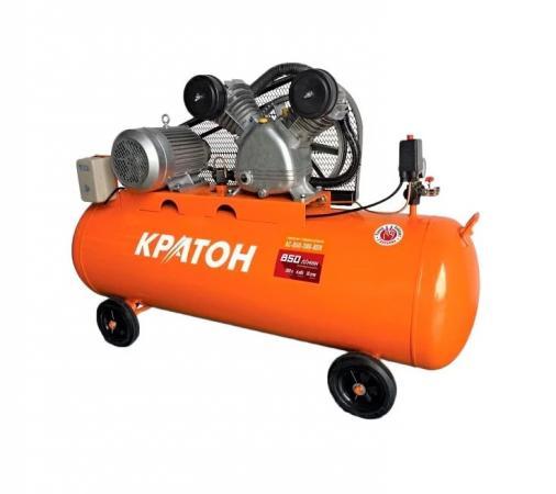 цена на Компрессор Кратон AC-850-300-BDV 5,44кВт