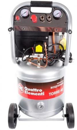 Компрессор Quattro Elementi TORRE-40 1,8кВт цена