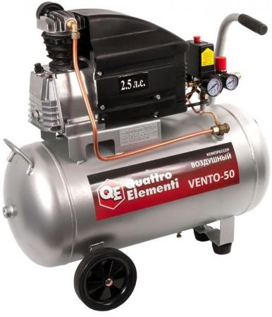 Компрессор Quattro Elementi VENTO-50 1,85кВт quattro