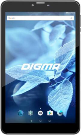 Планшет Digma CITI 8531 3G 8 8Gb Black Graphite Wi-Fi 3G Bluetooth Android CS8143MG witblue new for 8 digma citi 8531 3g cs8143mg tablet touch panel screen digitizer glass sensor replacement free shipping