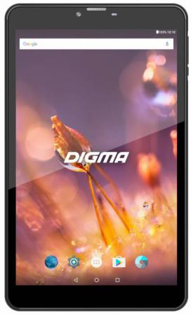 Планшет Digma CITI 8527 4G 8 16Gb Black Wi-Fi 3G Bluetooth LTE Android CS8139ML стенка модерн 5
