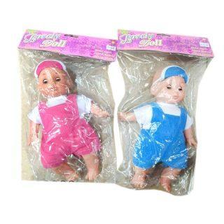 Кукла М/н 28 см, в ассорт., пакет нтм игрушка пластм танк в ассорт