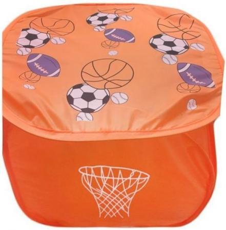 цена Корзина Баскетбол, 43*43*43см онлайн в 2017 году