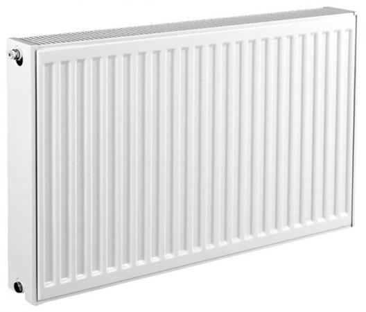 Стальной панельный радиатор Axis 11 500х1600 Classic Радиатор без боковых панелей и верхней решетки