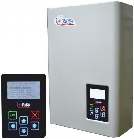 Электрокотел Рэко-8П ( 8 кВт ) 220/380В тестер 8 в 1 6 380в electraline 58200