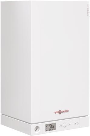 Газовый котёл Viessmann Vitopend 100-W A1JB010 24 кВт viessmann котел vitopend 100 w a1hb u rlu 24 квт