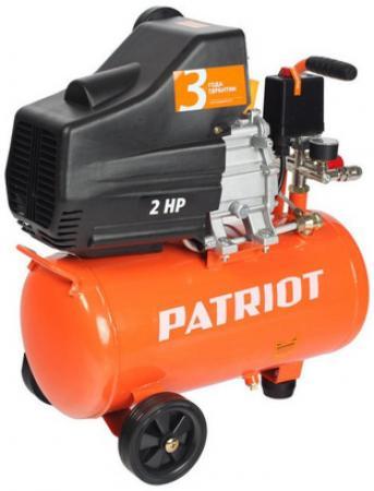 Компрессор Patriot EURO 24-240K 1,5кВт patriot euro 24 240k