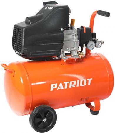 Компрессор Patriot EURO 50-260 1,8кВт компрессор patriot vx 50 402