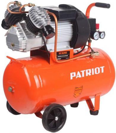 Компрессор Patriot VX 50-402 2.2кВт 2pcs yaesu fnb 80li lithium ion battery for yaesu vx7r vx 5 vx 5r vx 5r vx 6r vx 6e vx 7r vxa 700 vxa 7 radio 1500mah