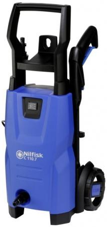 Мини-мойка Nilfisk C 110.7-5 X-TRA (EU) (128470921) nilfisk e150 1 10 h x tra