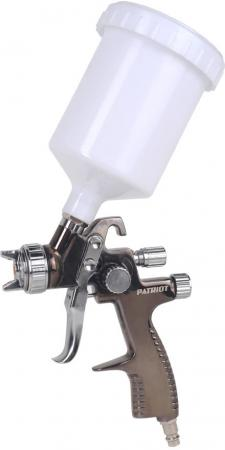 Краскопульт пневматический Patriot LV 500 недорго, оригинальная цена