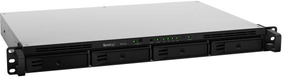 Сетевое хранилище Synology Expansion Unit RX418 4x2,5 / 3,5 new original afpx e30r plc 100 240vac 16 point input 14 point relay output fp x expansion unit