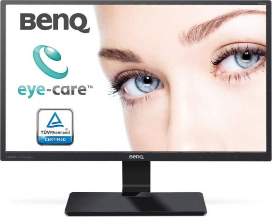 Монитор 24 BENQ GW2470ML черный VA 1920x1080 250 cd/m^2 4 ms DVI HDMI VGA Аудио