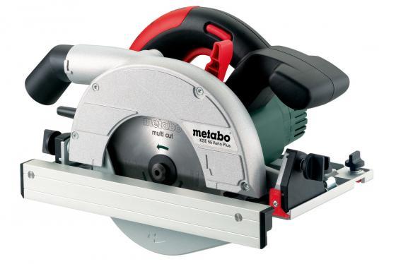 Пила дисковая эл. Metabo KSE 55 Vario PLUS (601204000) пила metabo kse 55 vario plus 601204000