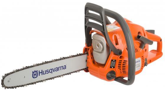 Цепная пила Husqvarna 236 9666399-06 пила husqvarna 140