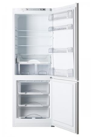 Холодильник Атлант XM 6224-101 белый холодильник атлант 6224 100