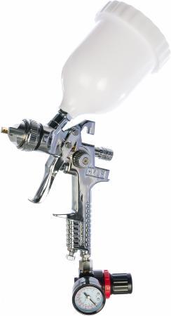 Краскопульт пневматический Fubag Master G600/1.4 HVLP