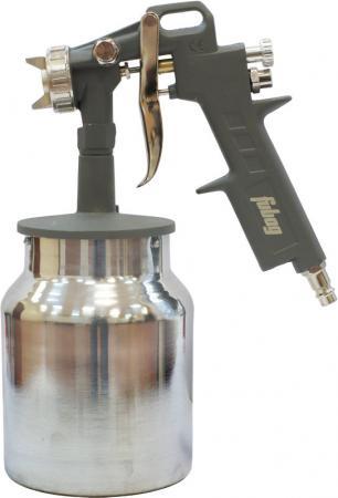 Краскопульт пневматический Fubag Basic S750/1.5 HP краскопульт пневматический fubag basic g600 1 5 hp 110103