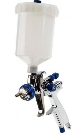 Краскопульт пневматический Fubag Maestro G600/1.3 LVMP краскопульт пневматический fubag basic g600 1 5 hp 110103