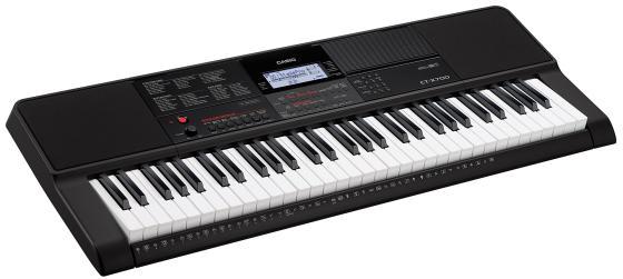 Синтезатор CASIO CT-X700 61 клавиш