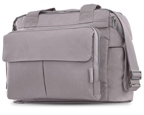 Сумка для коляски Inglesina Dual Bag (sideral grey) прогулочные коляски inglesina espresso